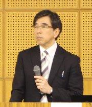 石倉宏恭先生