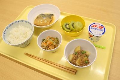 一般食(昼食)