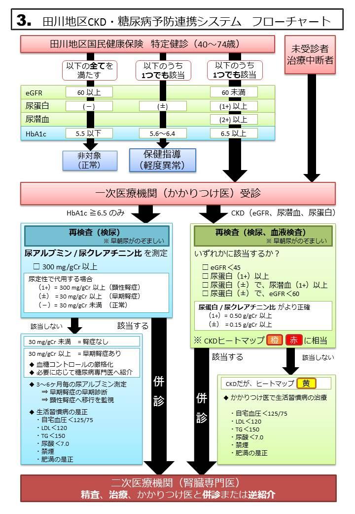 システムフローチャート