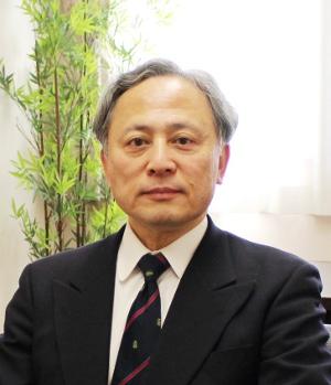 鴻江俊治先生