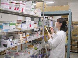 医薬品管理